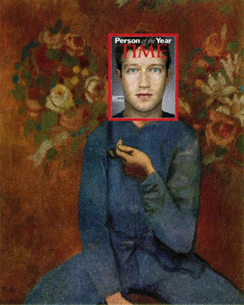 Quirky Magazine covers