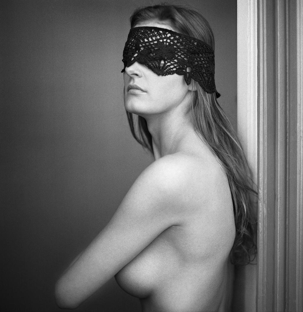 Agatka - Gregor Laubsch photography / Artophilia