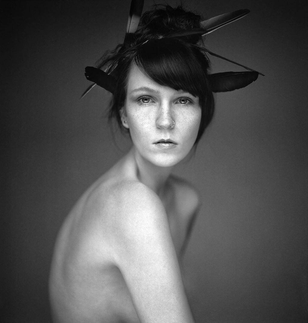 Anja - Gregor Laubsch photography / Artophilia