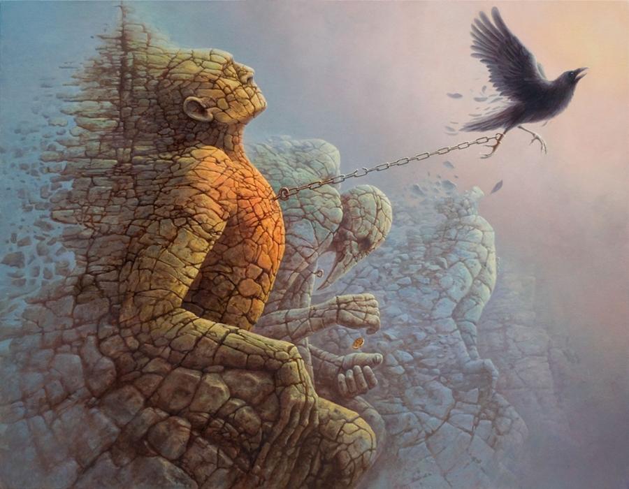 Tomasz Alen Kopera / www.artophilia.com