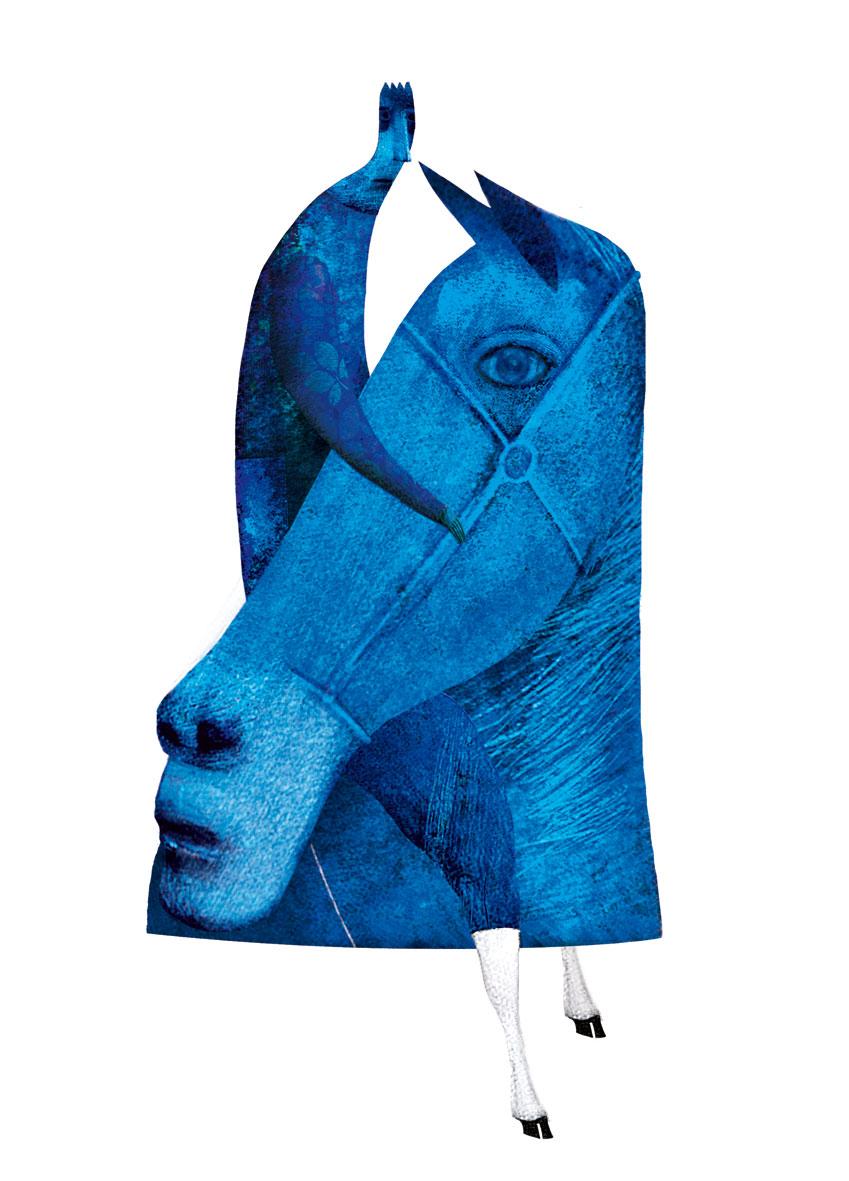 jinete-azul-II