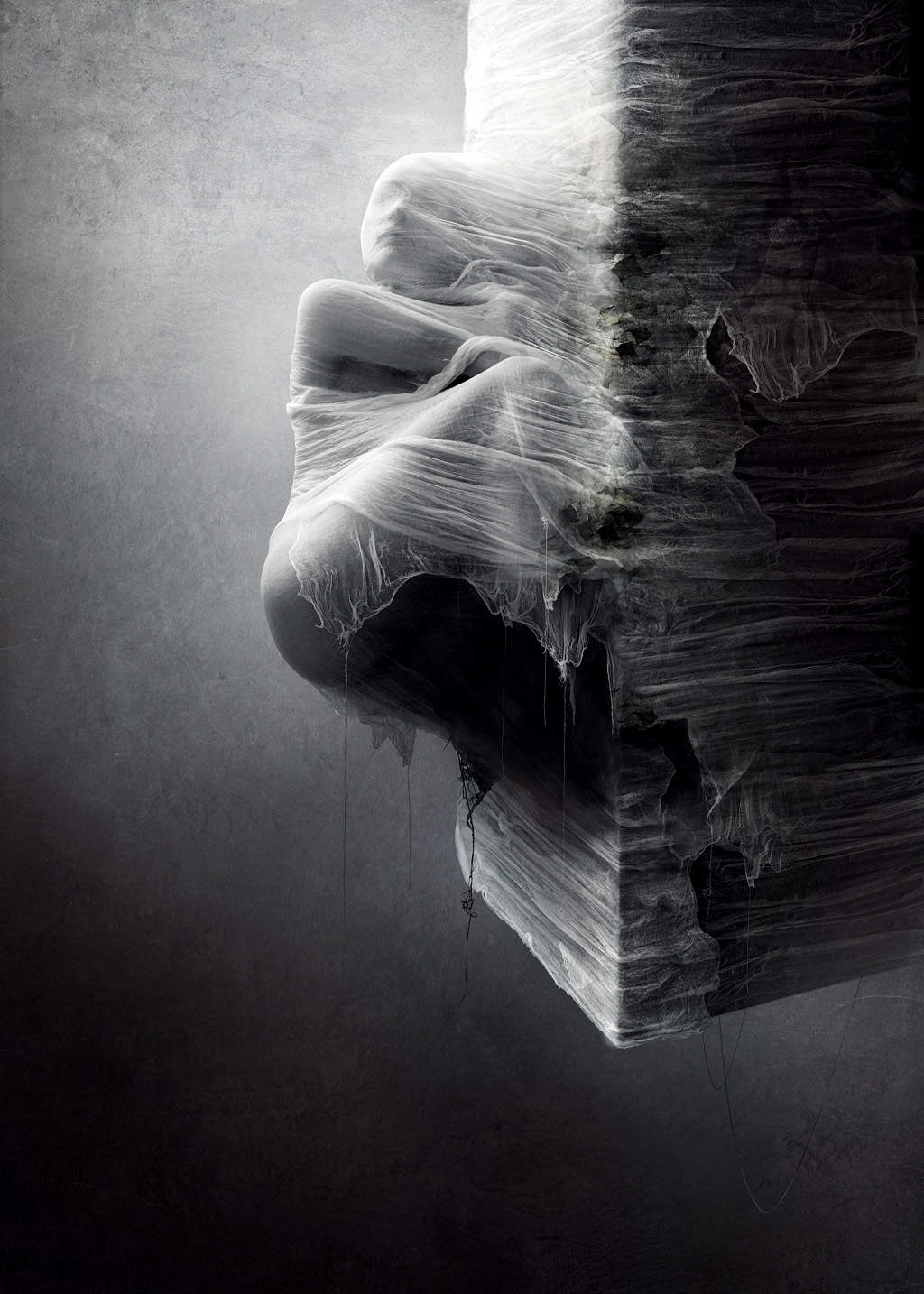 Jarek Kubicki computer graphics photography