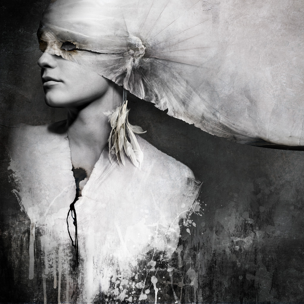 Jare Kubicki computer graphics photography