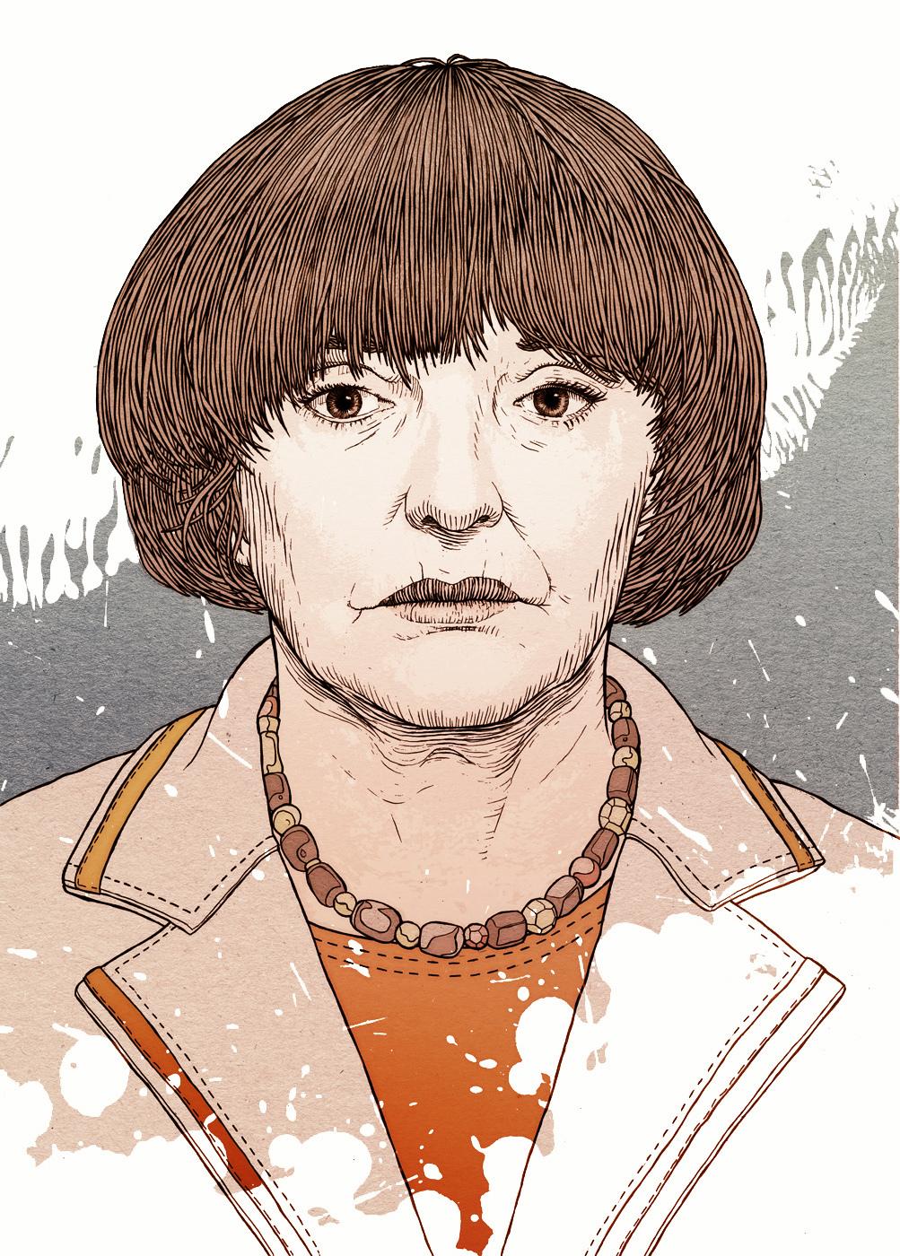 Bartosz Kosowski polish illustrator illustration www.niezlasztuka.net