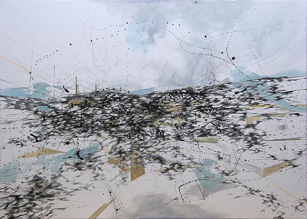 Katarzyna Adamek-Chase  paintings