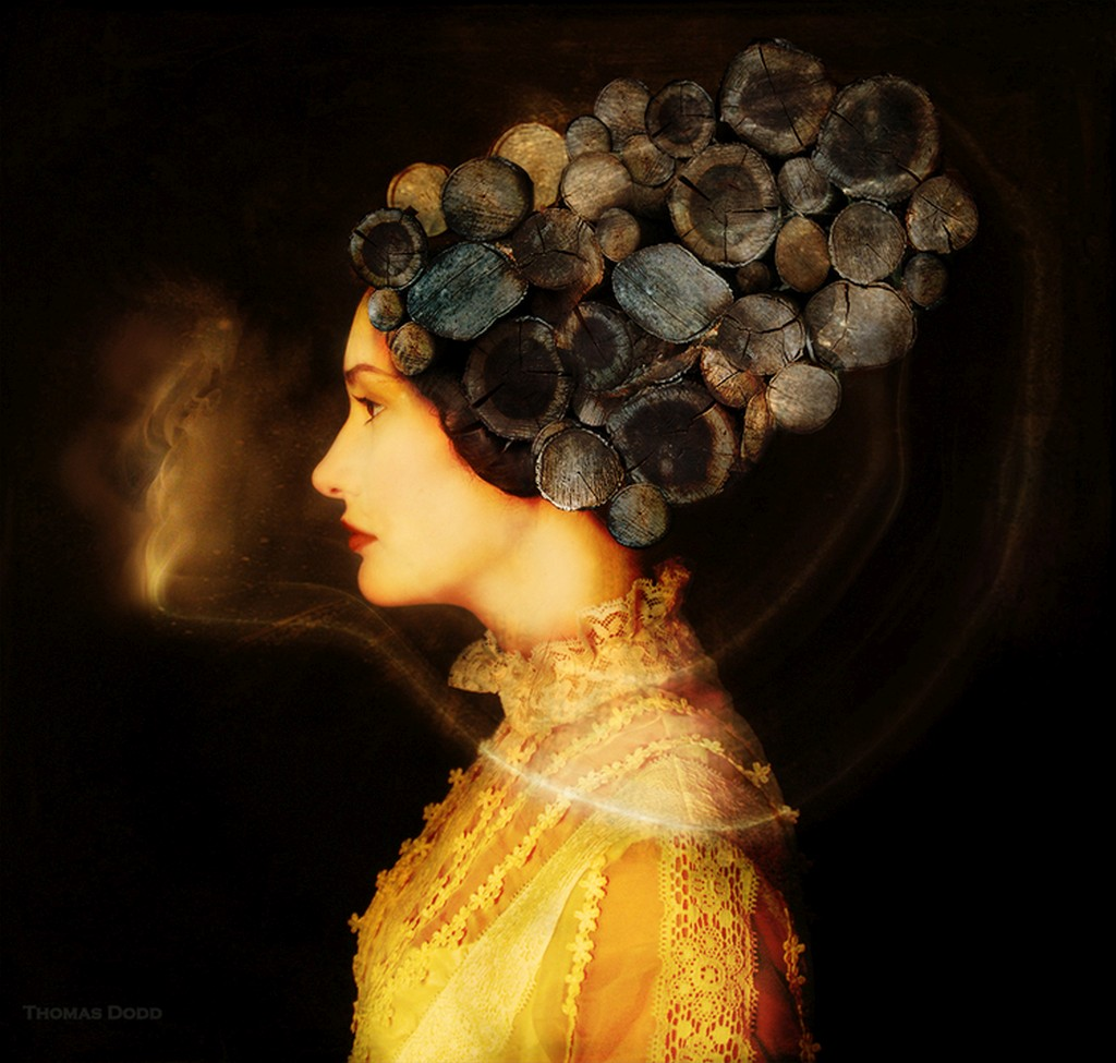 Thomas Dodd Painterly Photography Artophilia