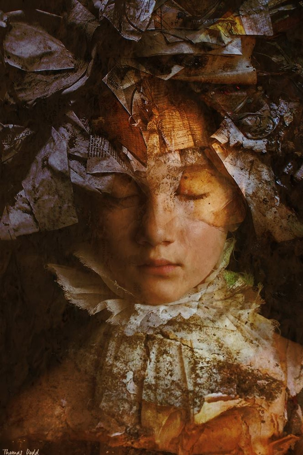 Thomas Dodd Painterly Photography Artophilia