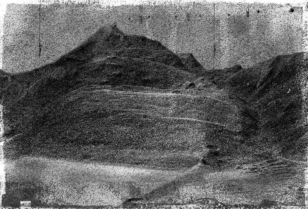 Paweł Opaliński Minimal landscape
