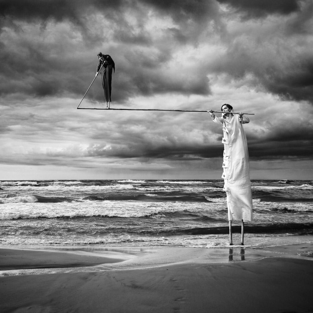 Dariusz Klimczak surrealism surreal photography