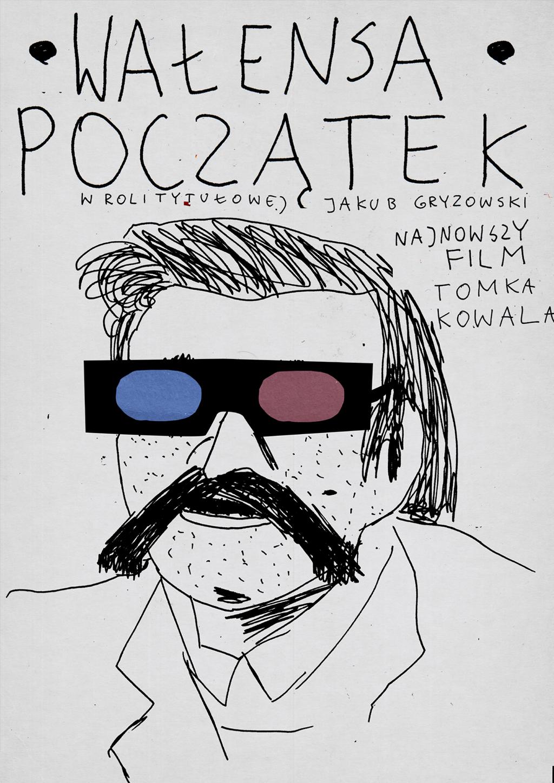 Jakub Zasada poster