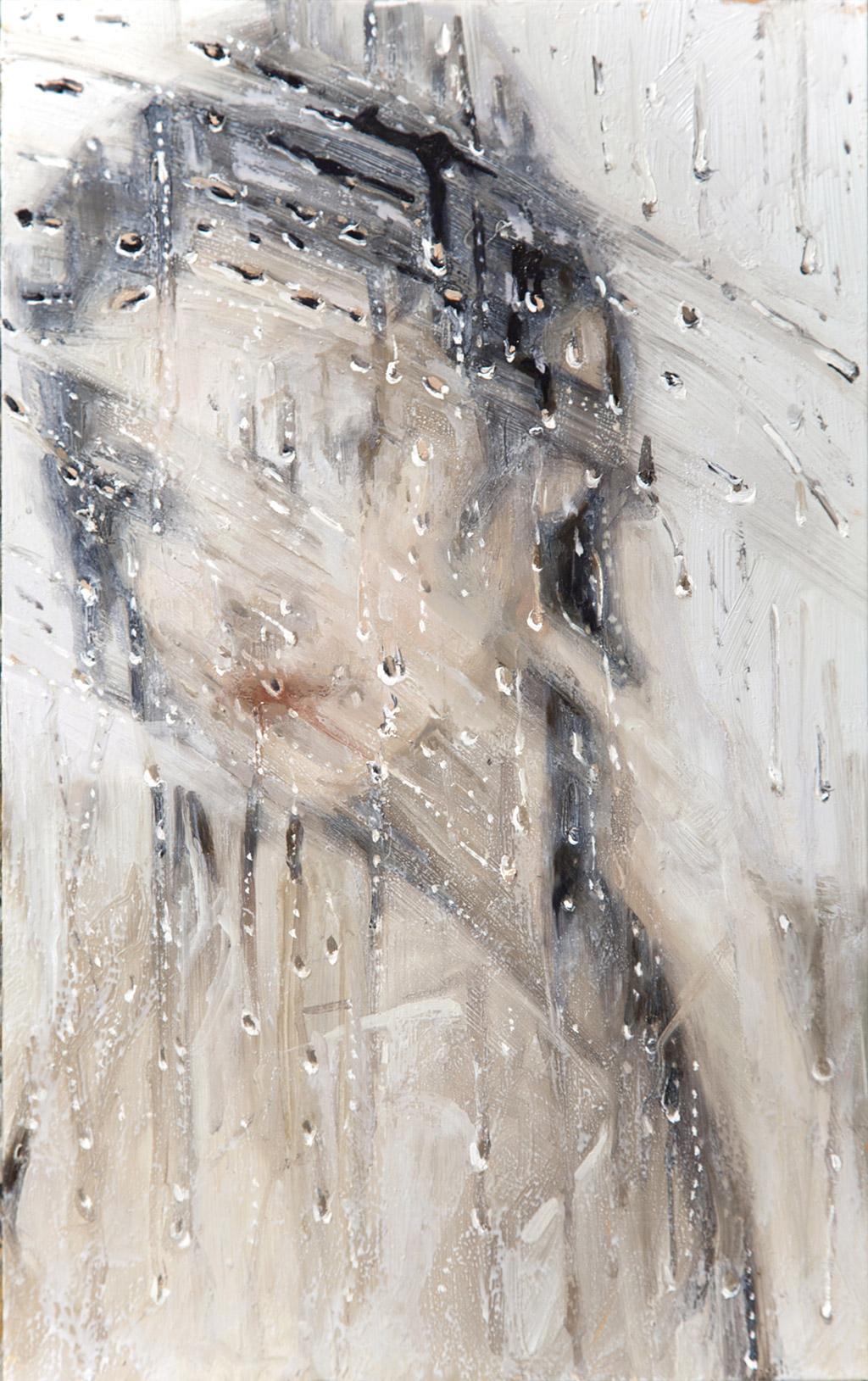 Alyssa Monks paintings