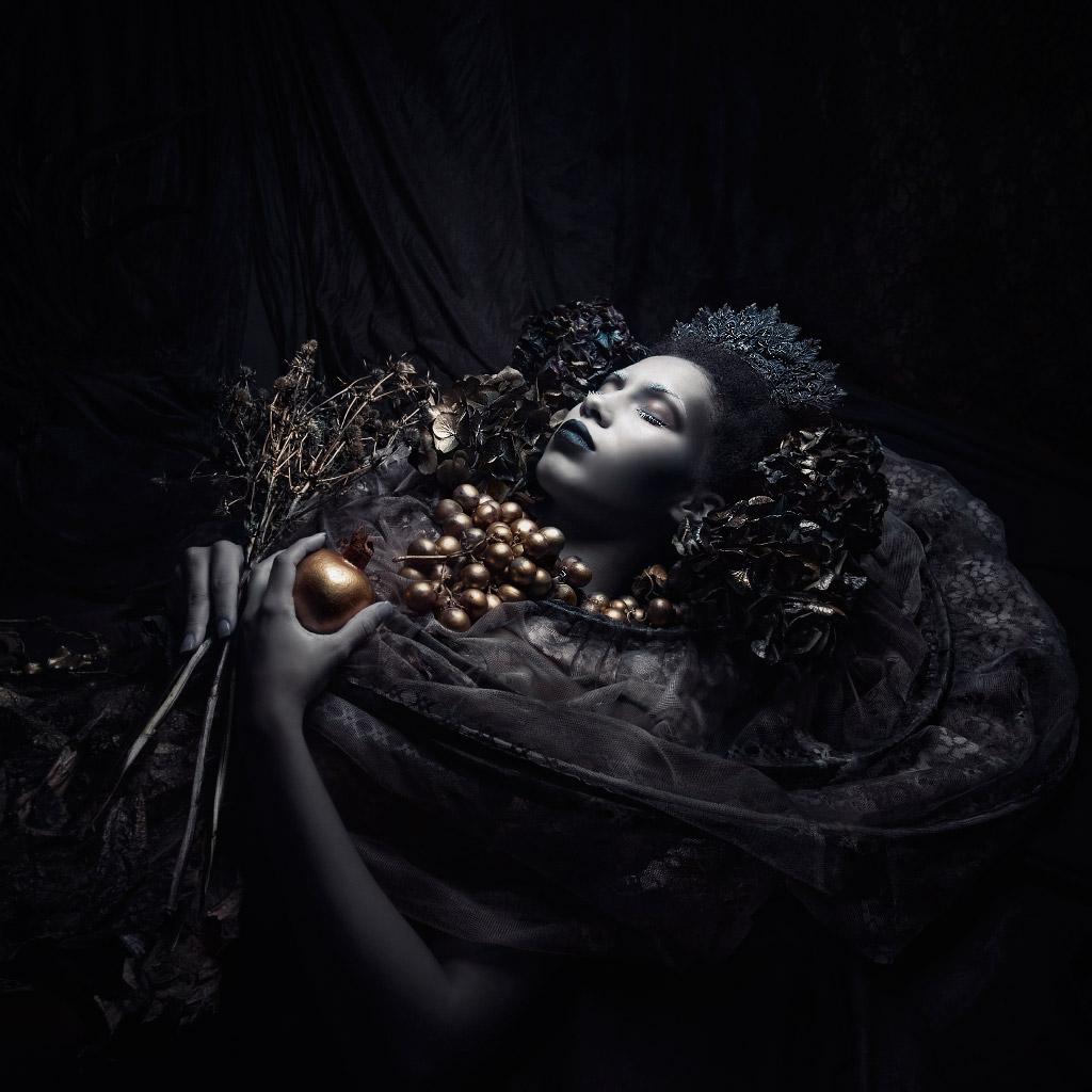 Sylwia Makris photography artophilia.com