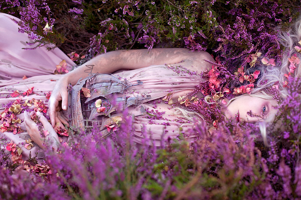 kirsty mitchell photography