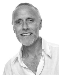 Rupert Vandervell