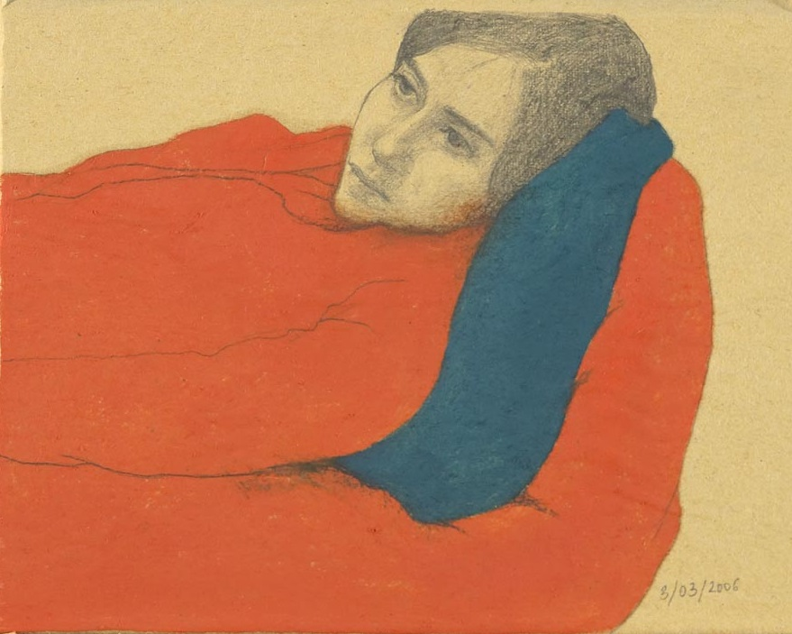 Carmen Pinart