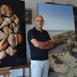 Antonio Cazorla